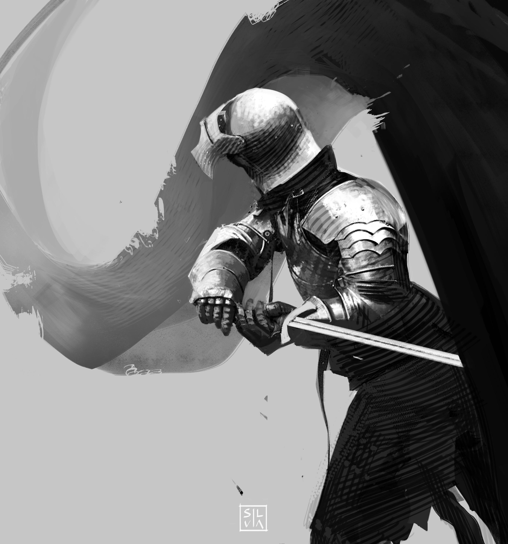 knight #03