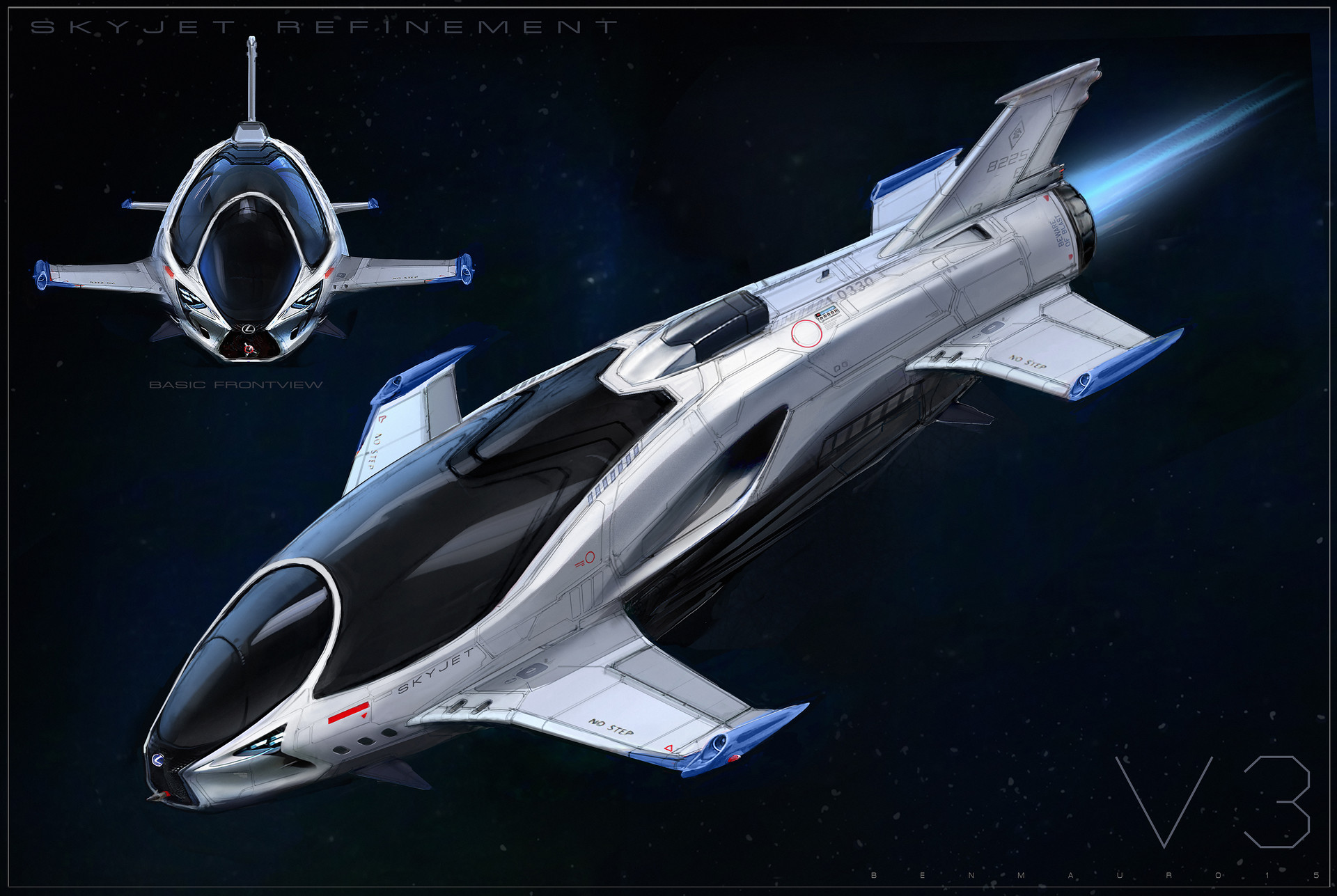 Ben mauro skyjet lexus update 03 bm copy copy