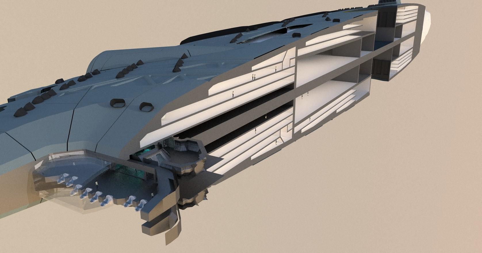 Joachim sverd battlecruisercressida interiortest 3