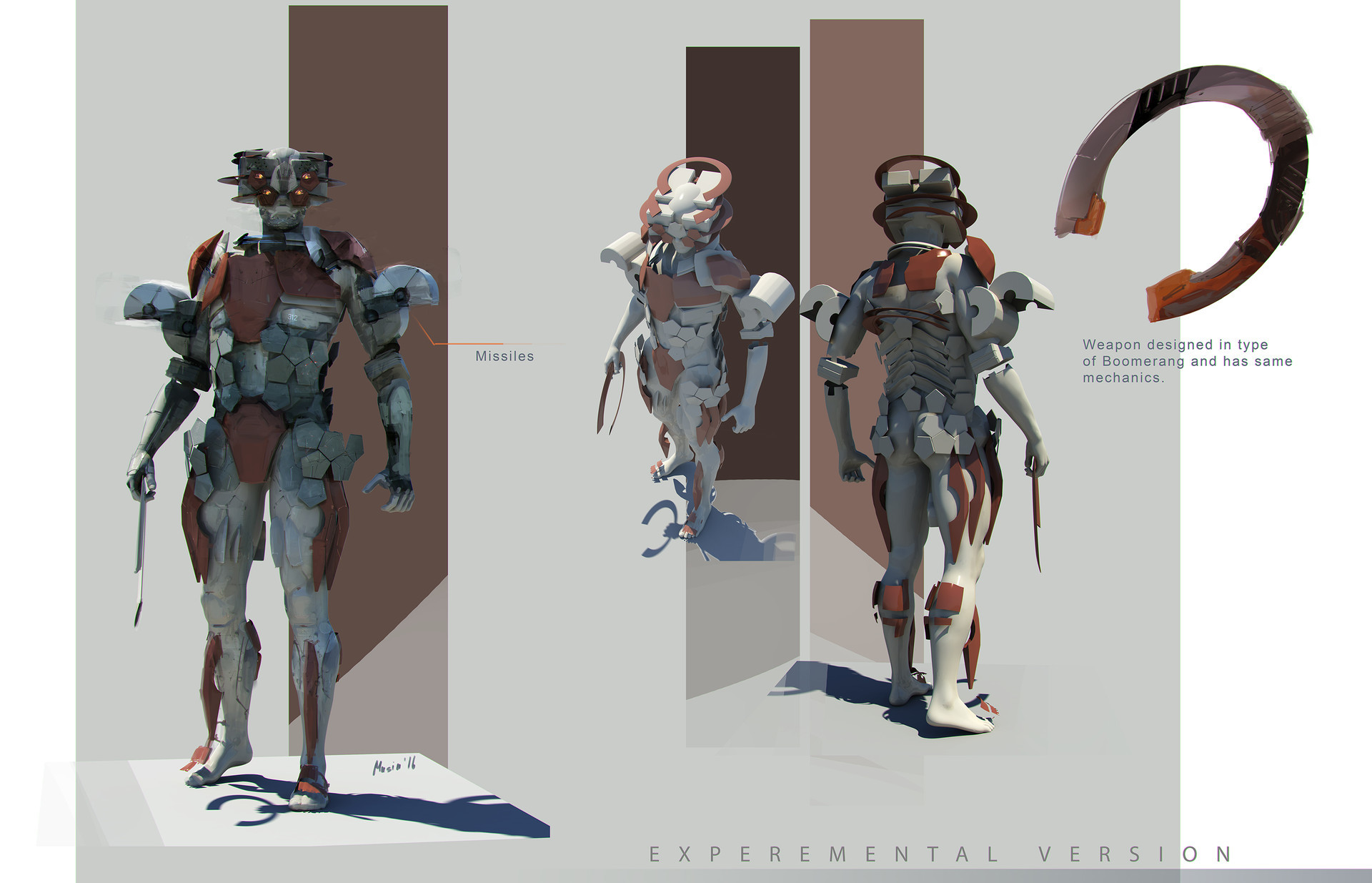 Sergey musin sergey musin robotdesignvariations omline concept1