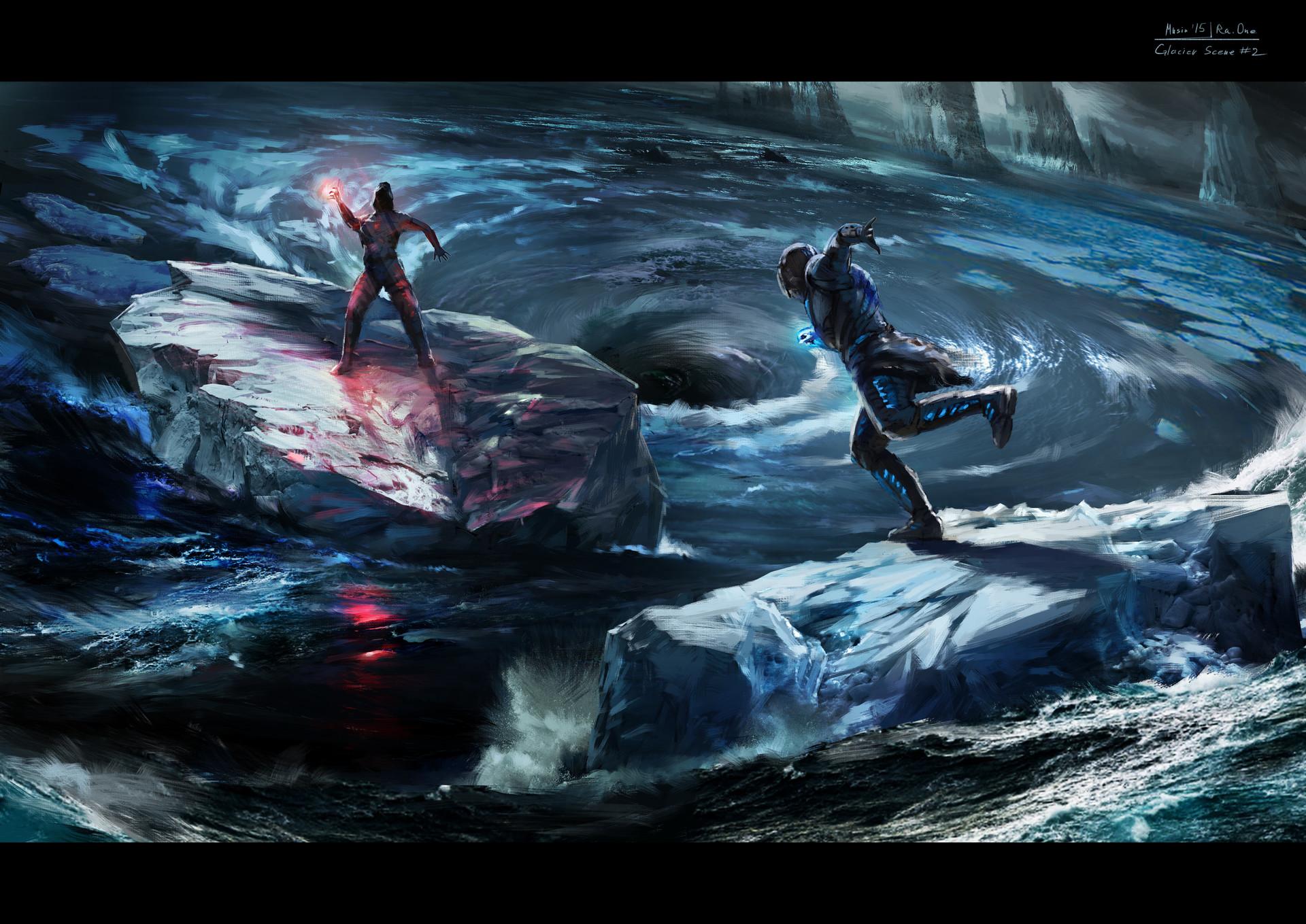 Sergey musin clacier2 concept5