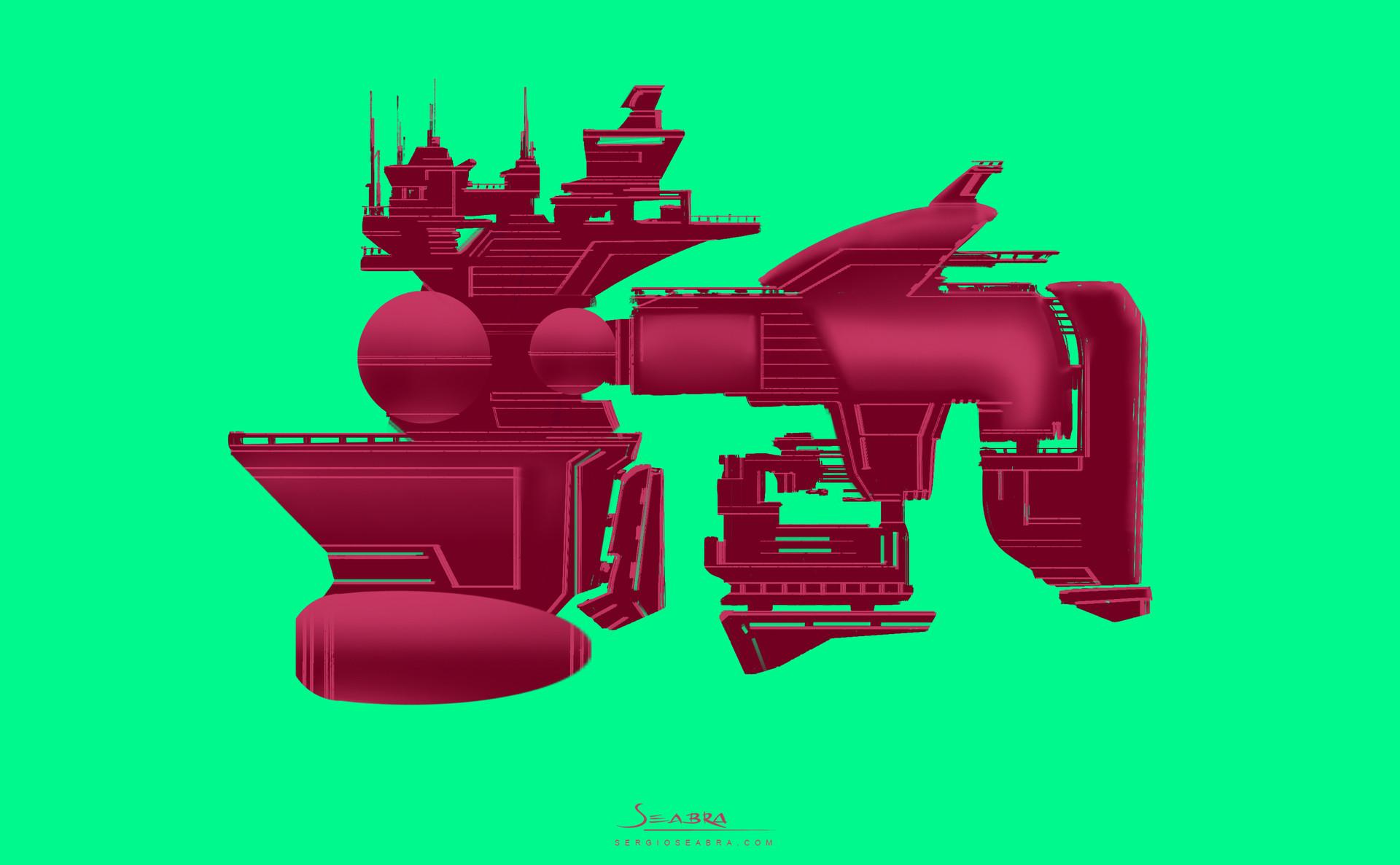 Sergio seabra 2016 spaceship expl ss4