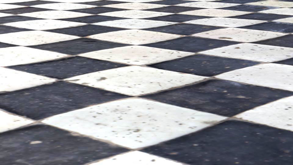 Reda lamine photorealistic floor texturing and mapping