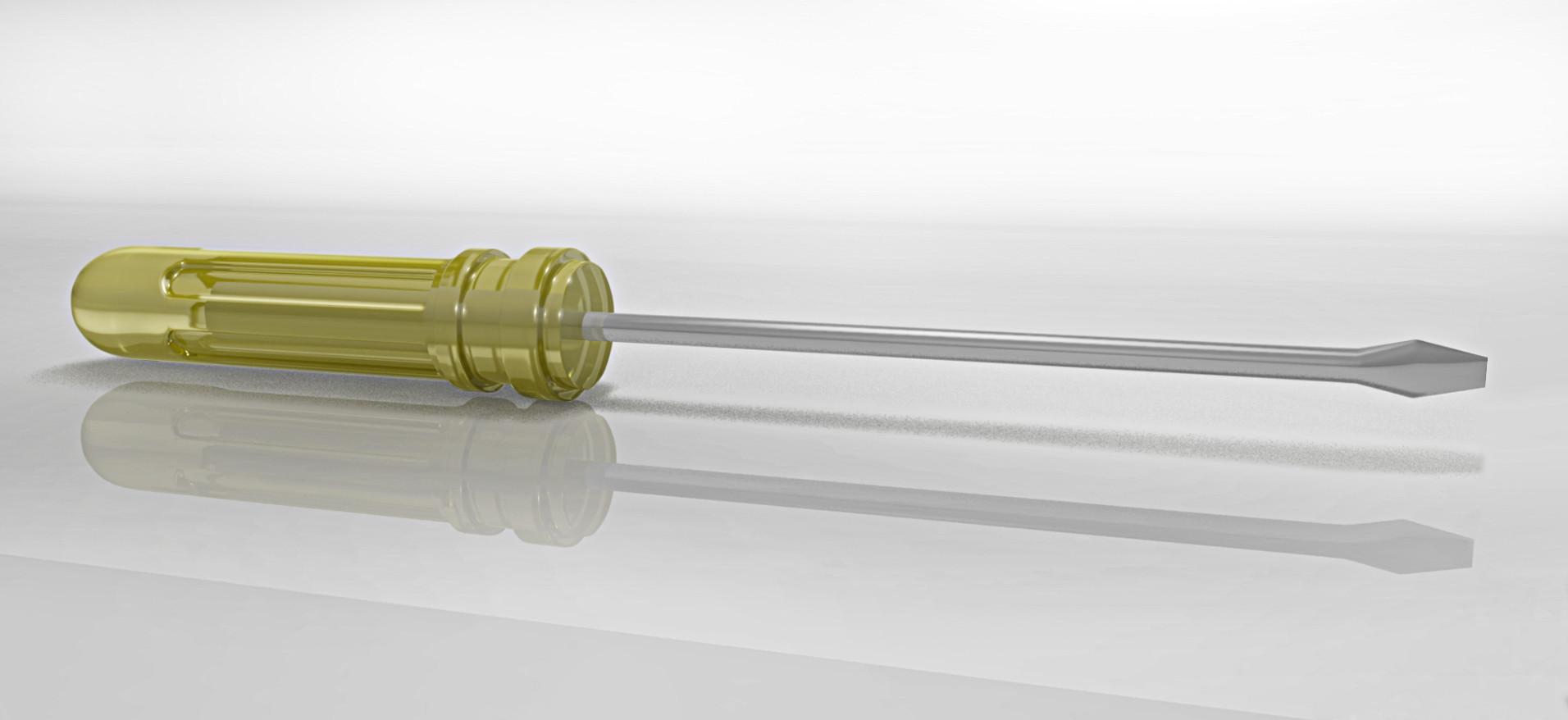 Rajesh sawant screwdriver