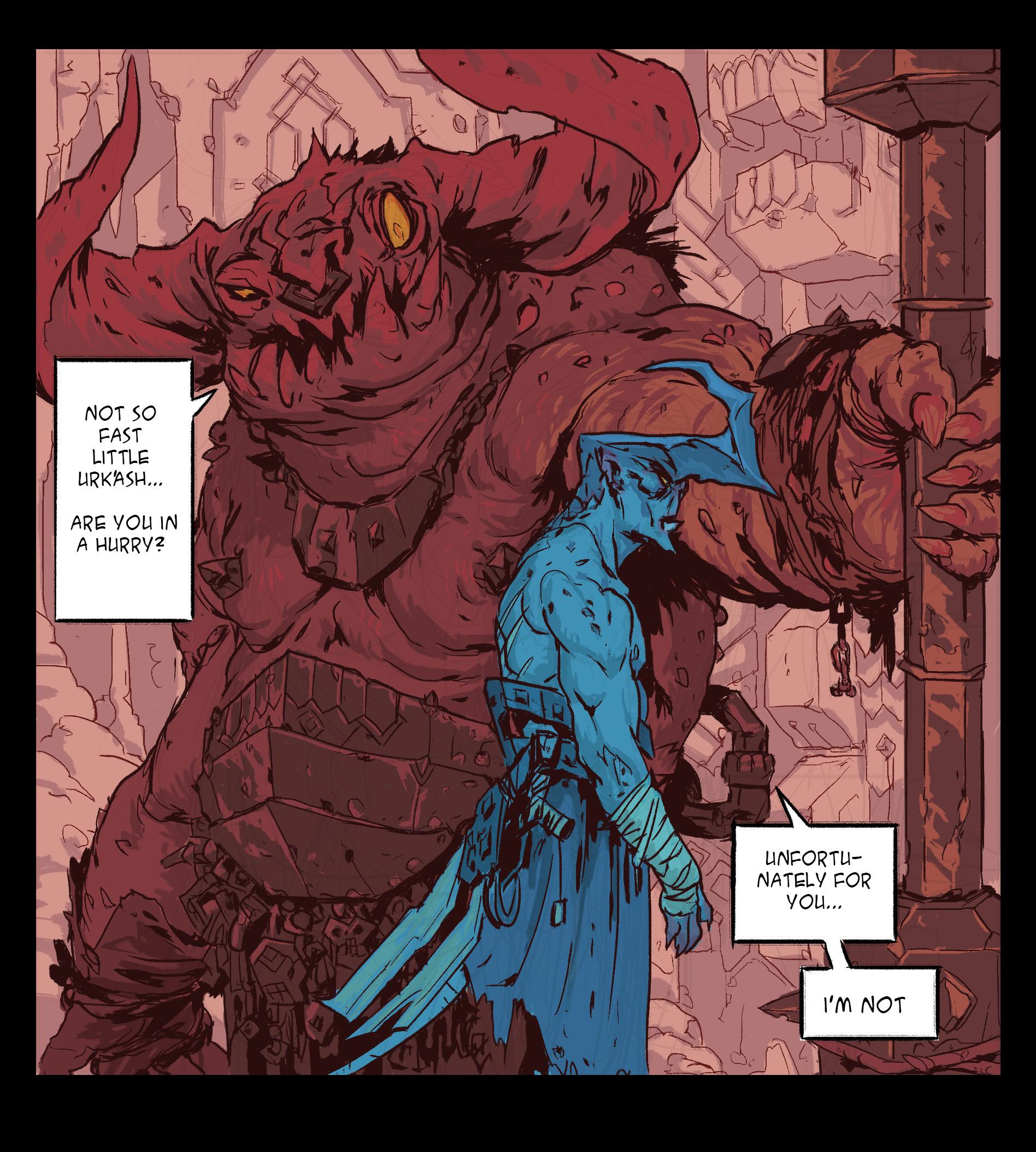 Xabier urrutia comicstyle5