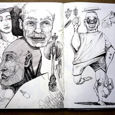 Roch marcorelles nubian blackbook