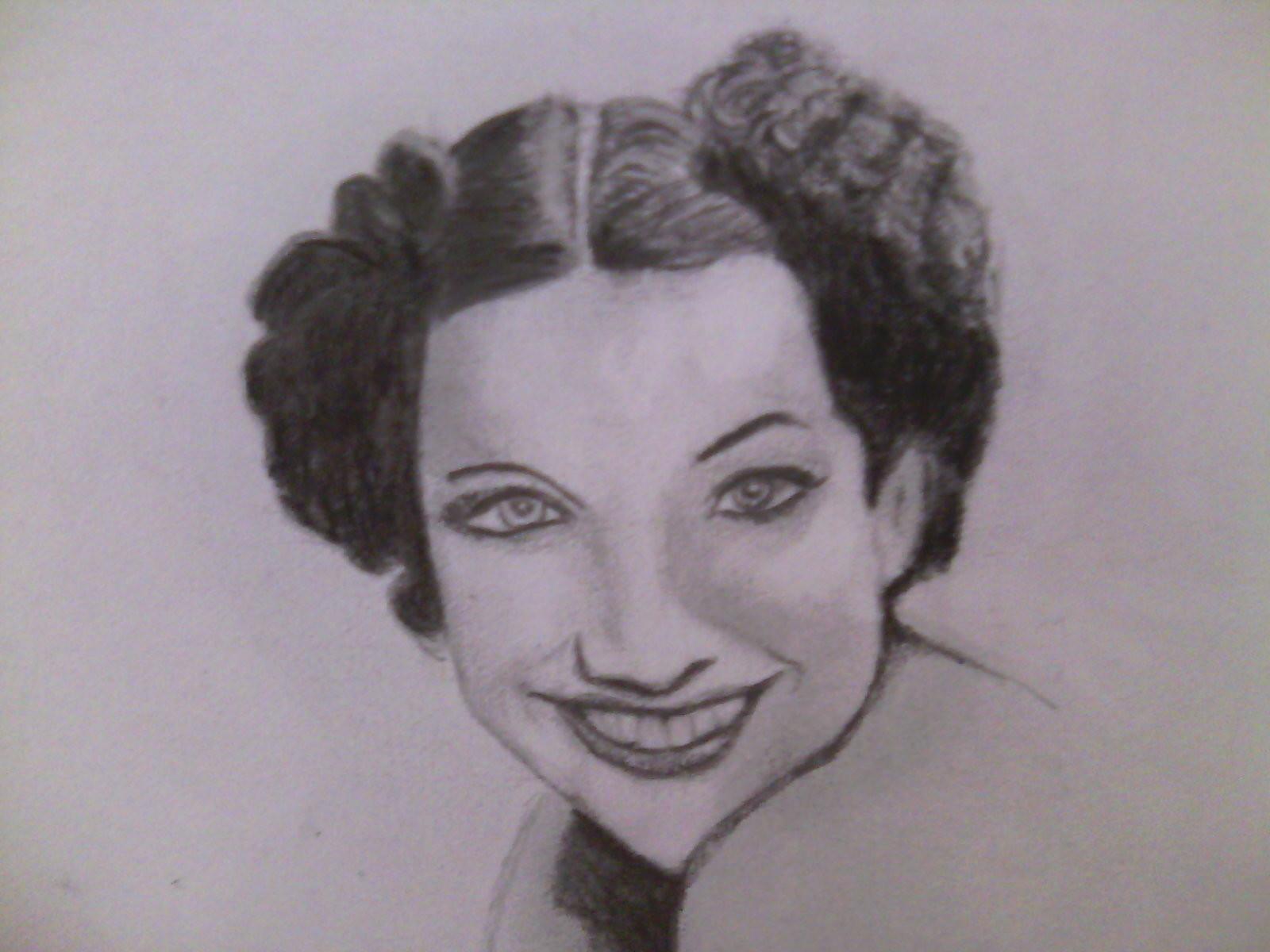 Woman 1930's