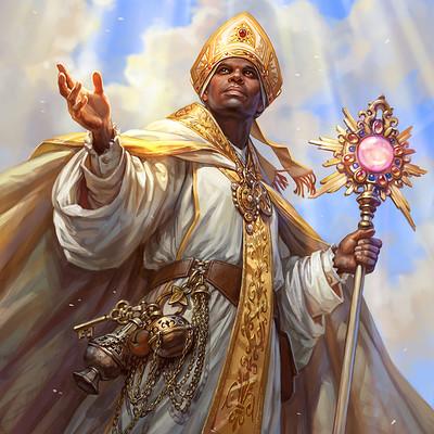 Ekaterina burmak bishop elijah