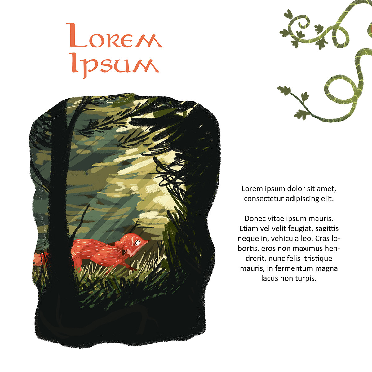 Vanessa morales fox2 lorem ipsum