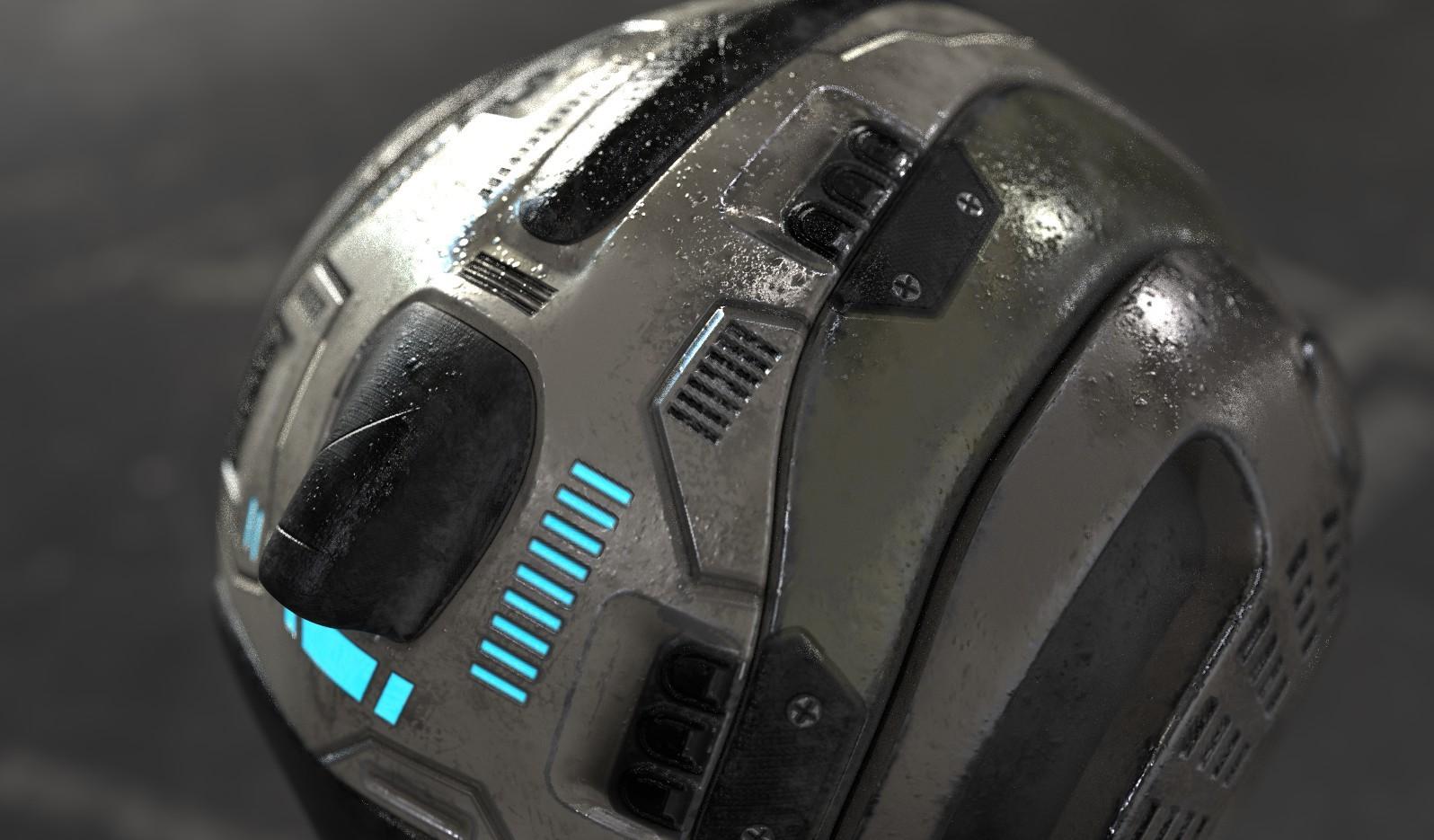 Cem tezcan robo wip 17