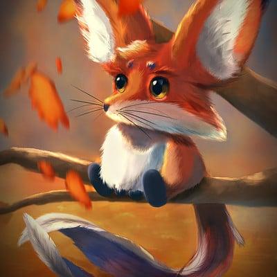 Angela rico fox