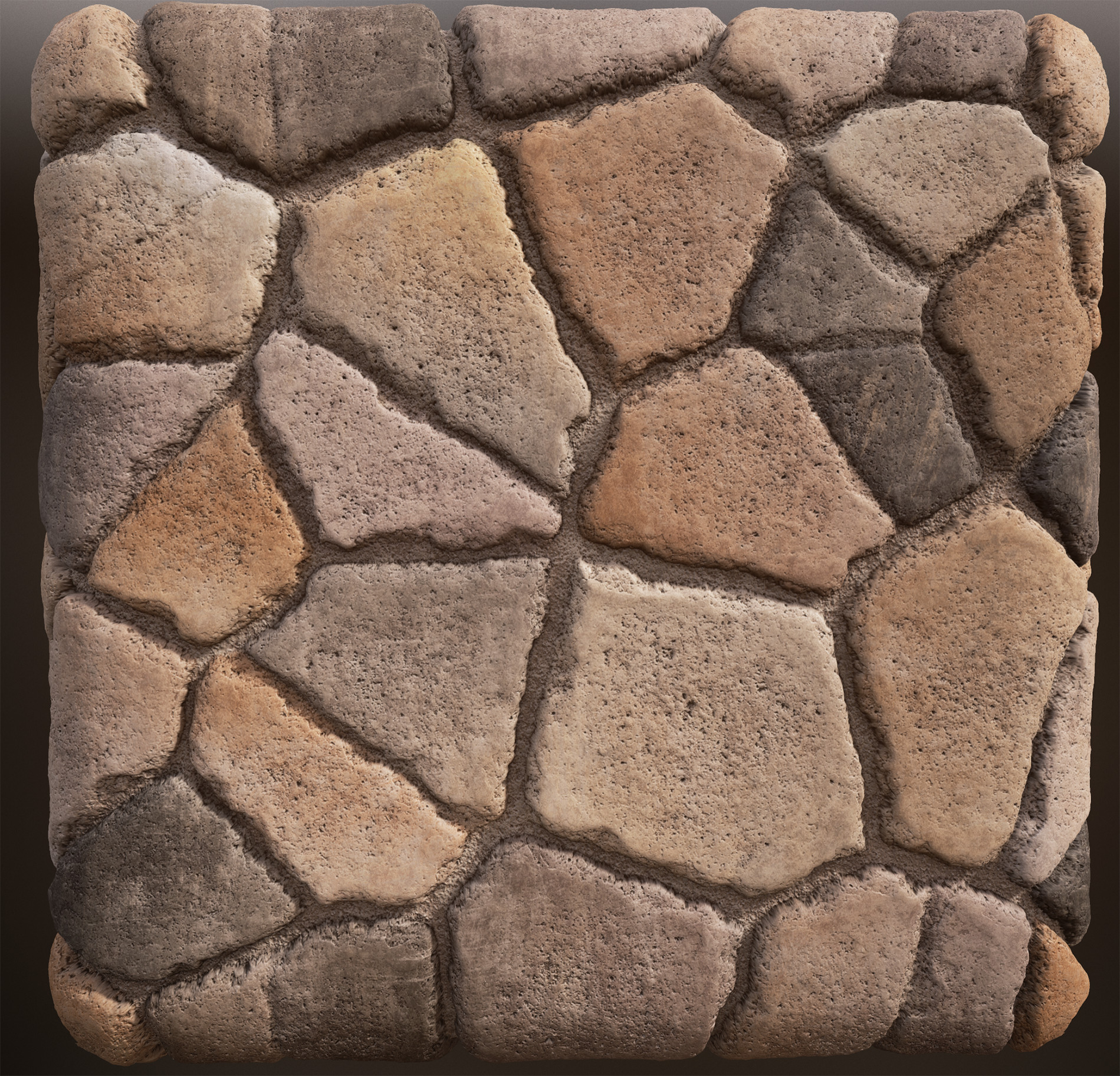 Wyatt reehill substance flagstones 2 2