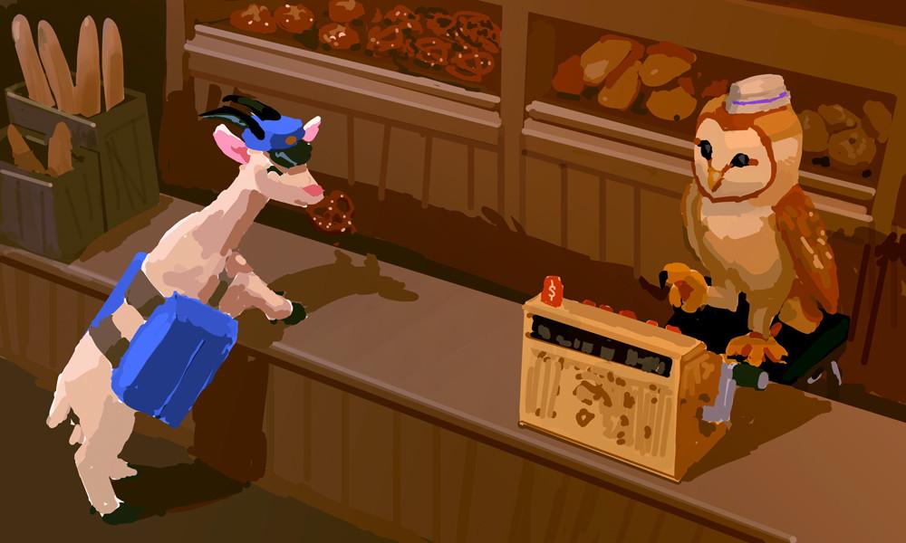 Devin platts owl bakery