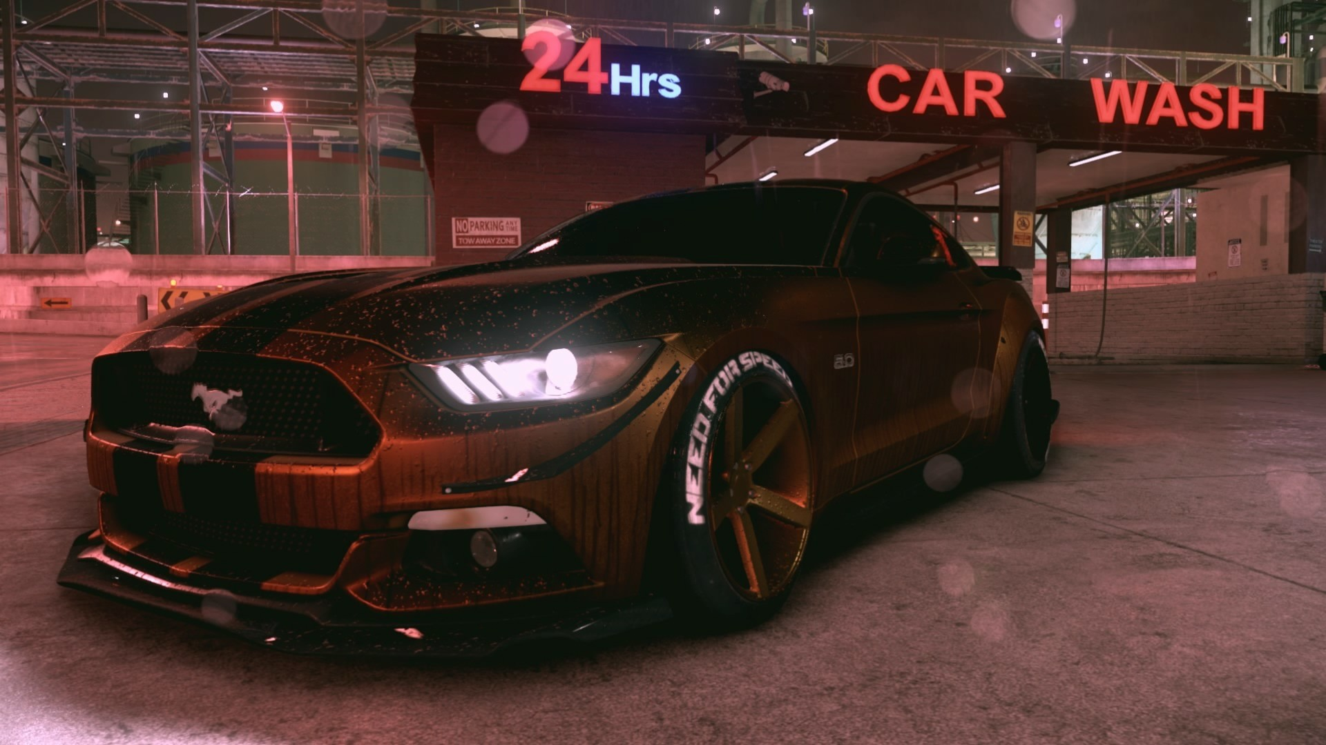 ford mustang gt 2015 need for speed