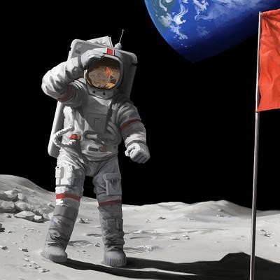 Pablo mendizabal mondragon astronaut