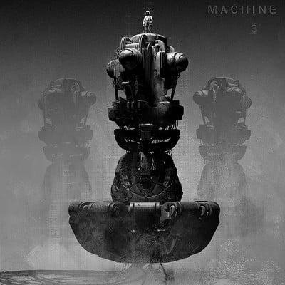 Mack sztaba machine 813