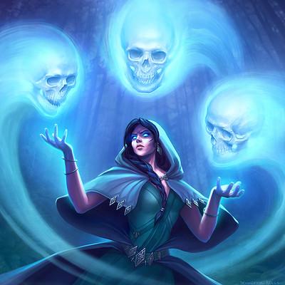 Jennifer mills mist conjurer final web