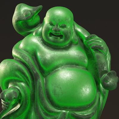 Asbjorn olsen jade test final