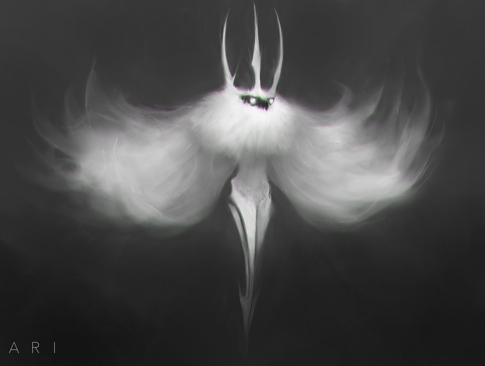 Some Hollow knight Fanarts