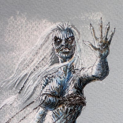Midhat kapetanovic whitewalker girl
