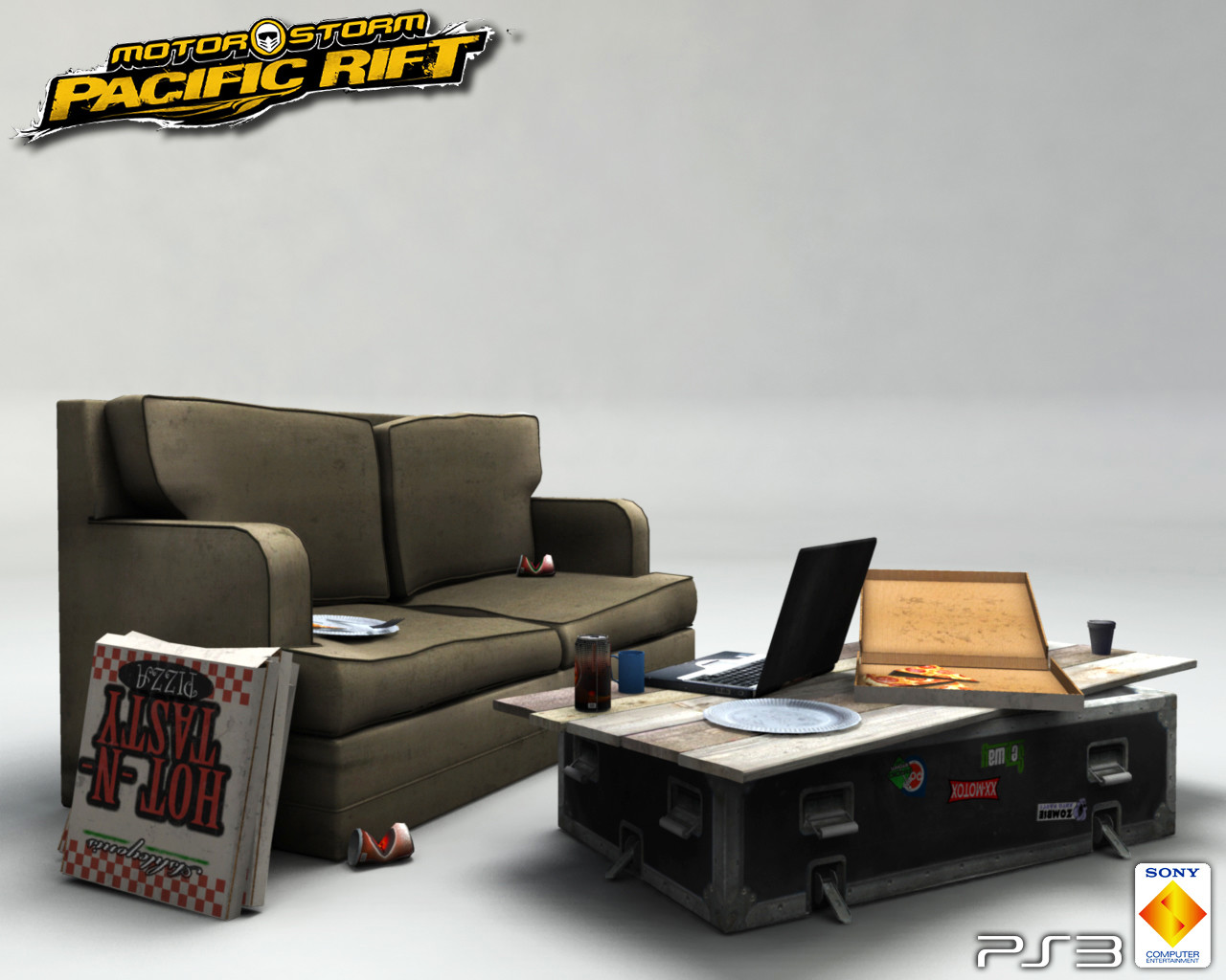 Dean ashley hr motorstorm2 props sofa 2