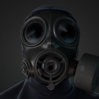 Benjamin termansen mask highres v04