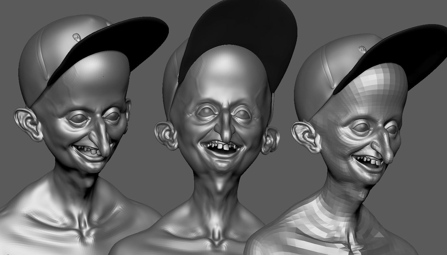 Pierre benjamin progeriaaaaa