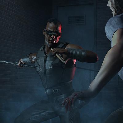 Dean bowen blade resize