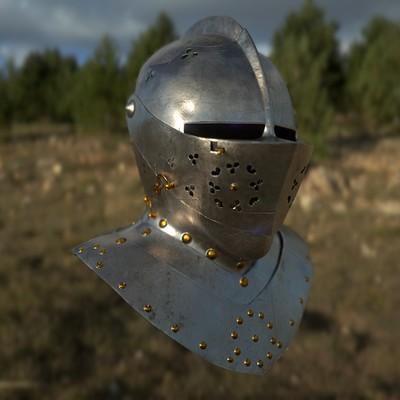 Egor egorov helmet