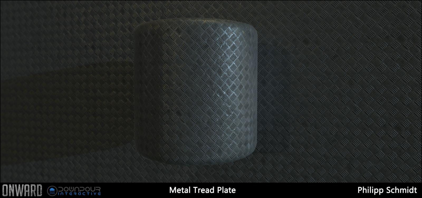 ONWARD Tileable Textures