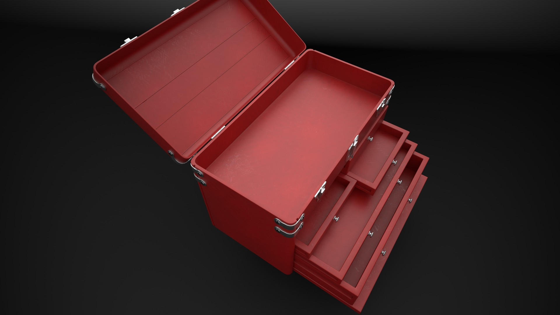 Andrew moore toolbox 3