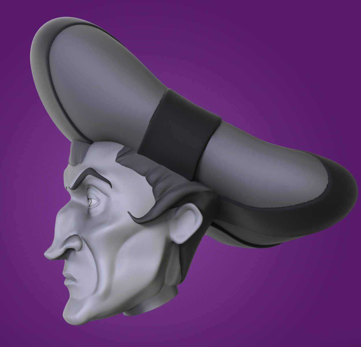 Will higgins frollo hex 03
