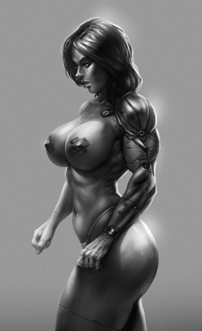 Salvador trakal sketch179g