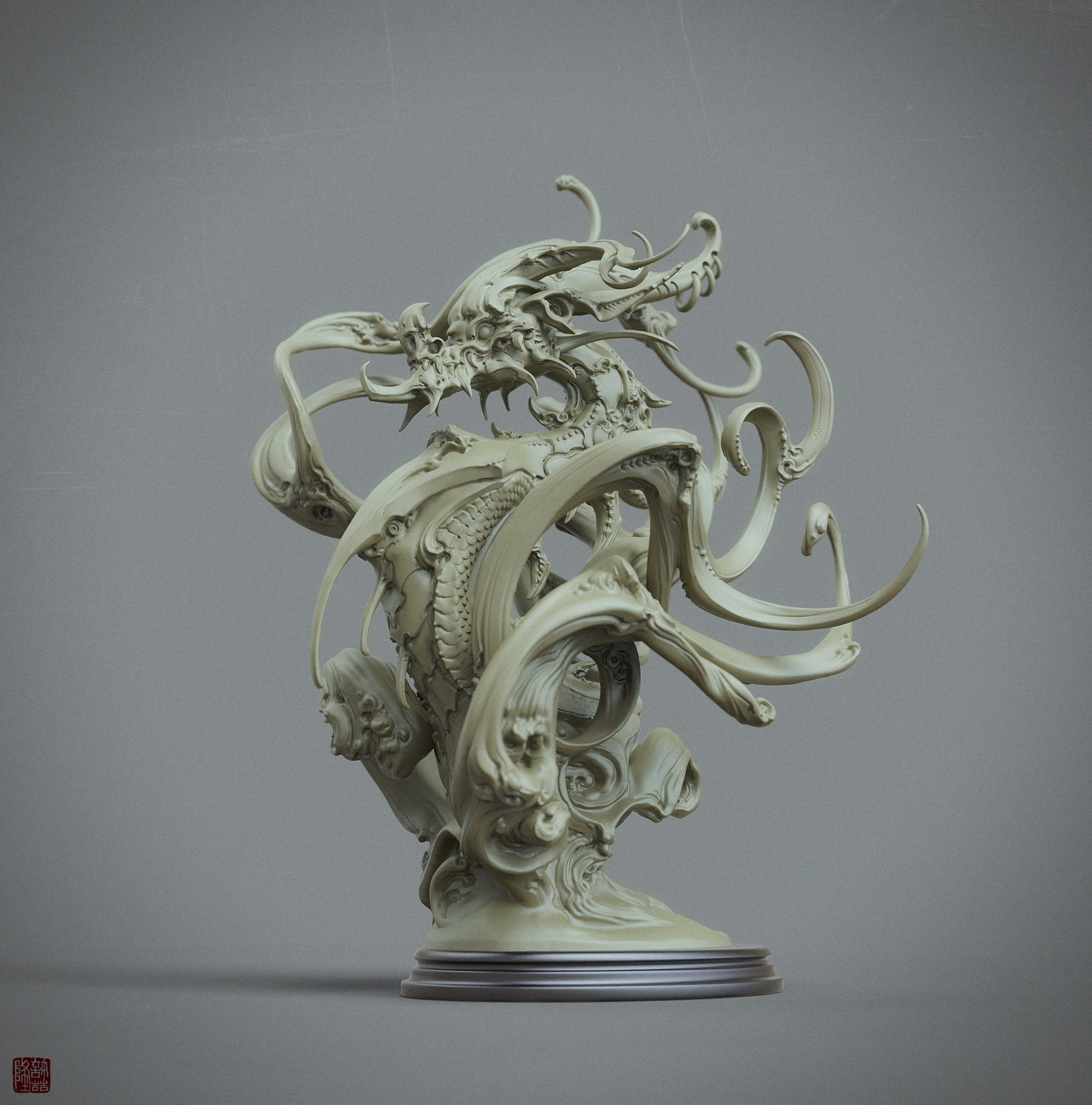Zhelong xu keyshot render05 websize