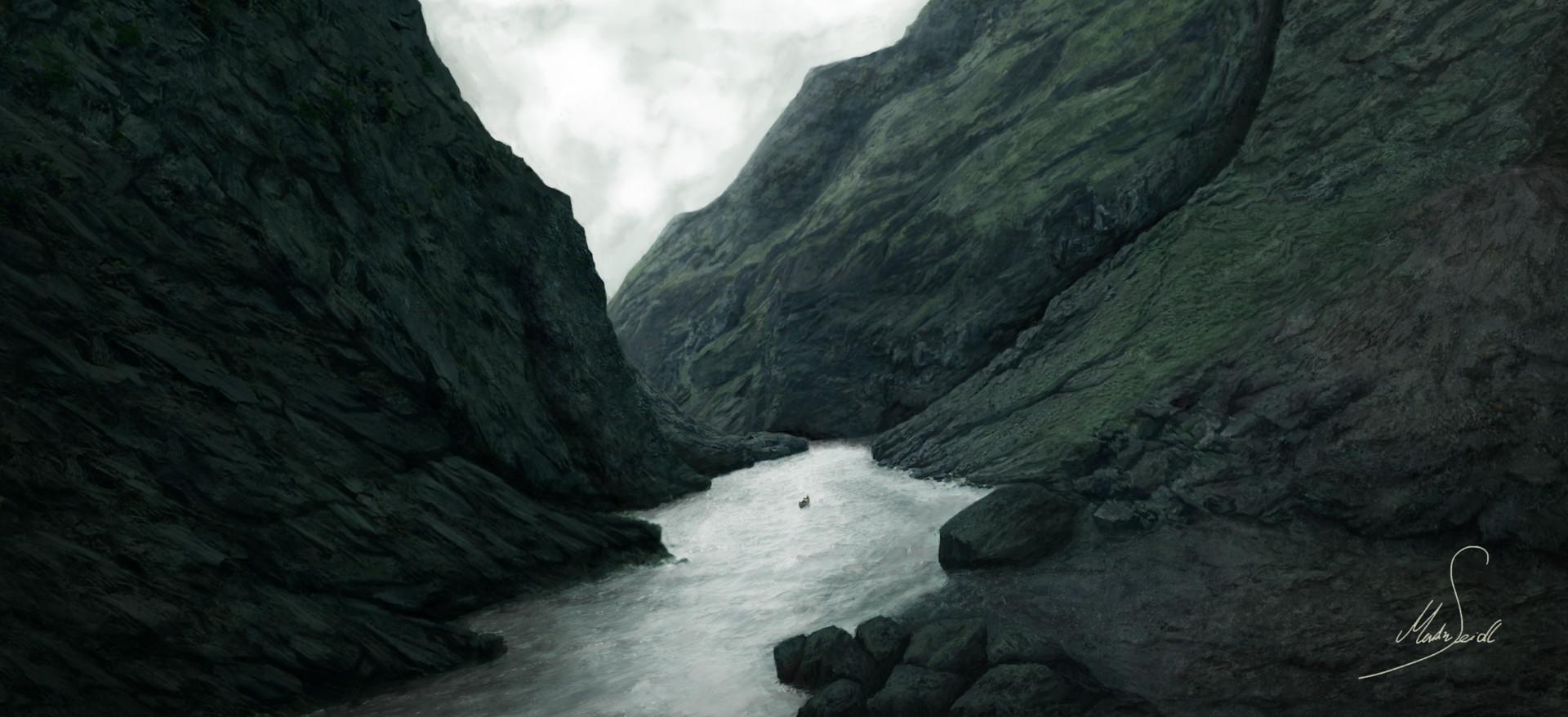 Martin seidl enviroment canyon