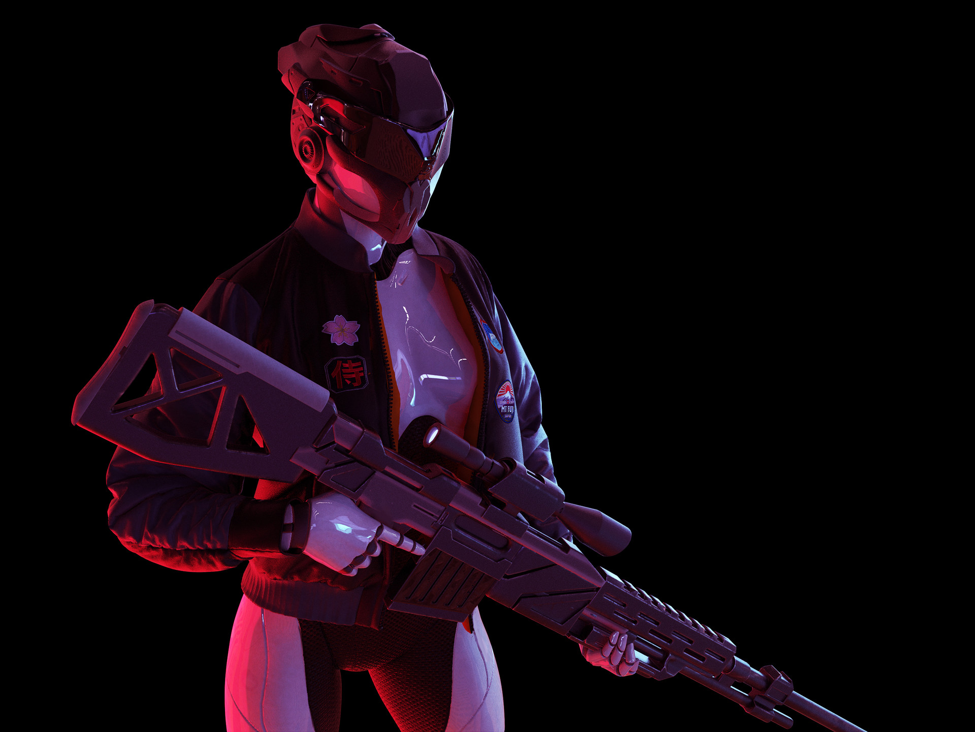 Tony skeor gun1111 4