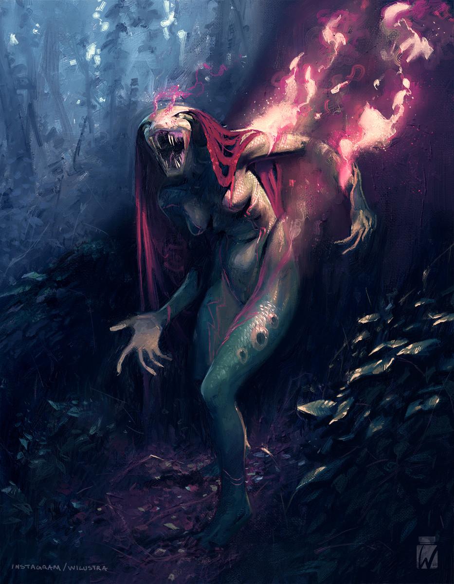 Galafuz on fire