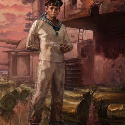 Anatoly my jutland wor11