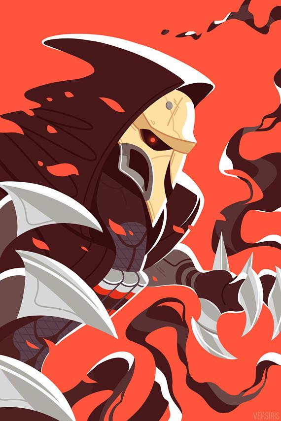 Tanya kozak ow reaper