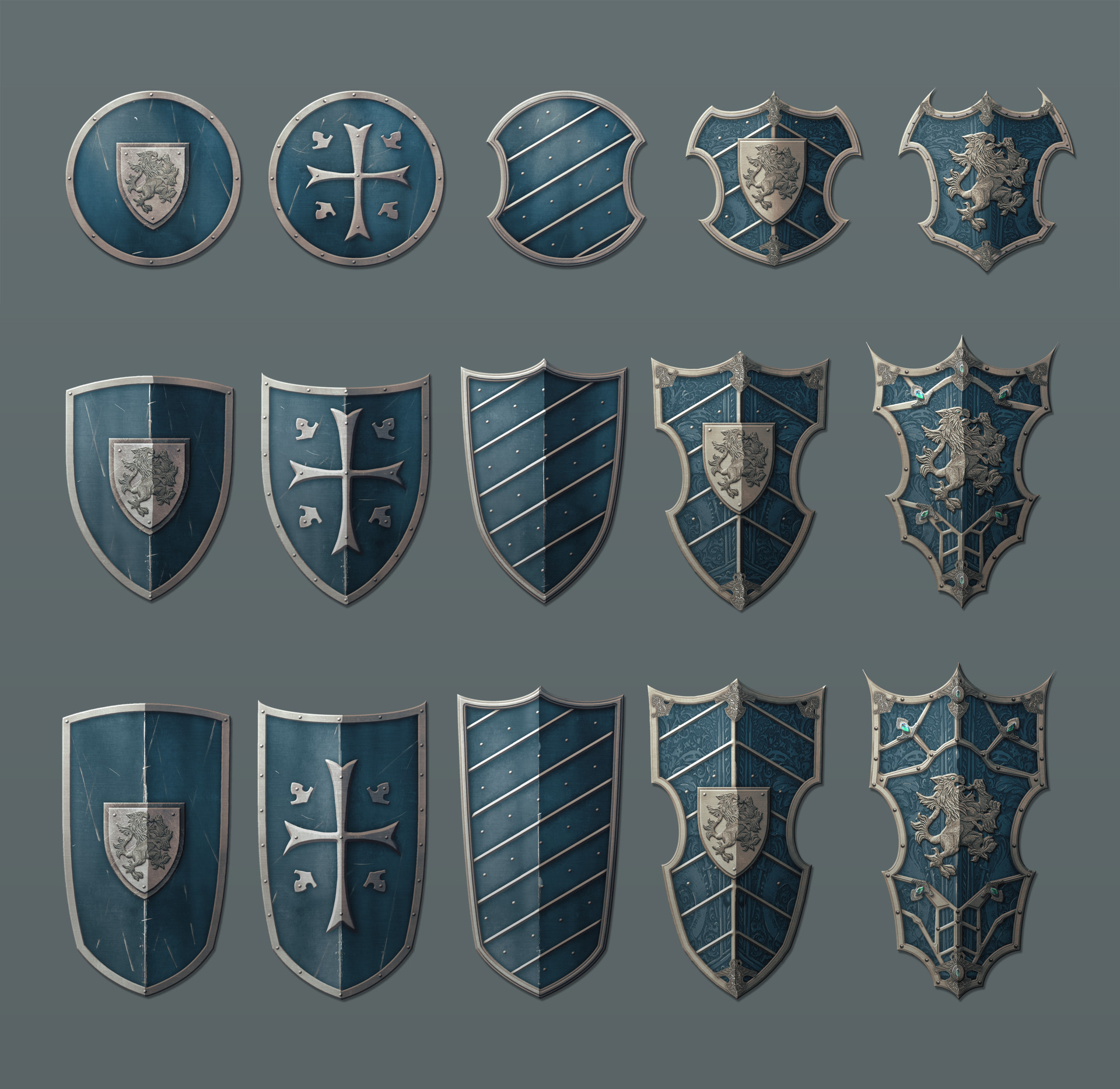 George k shields group