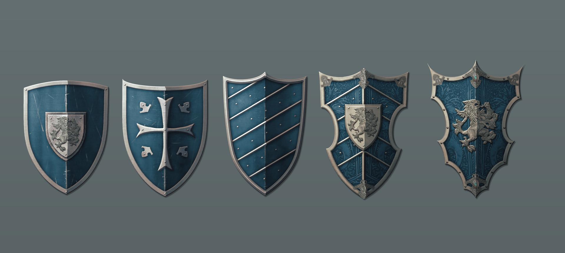 George k shields
