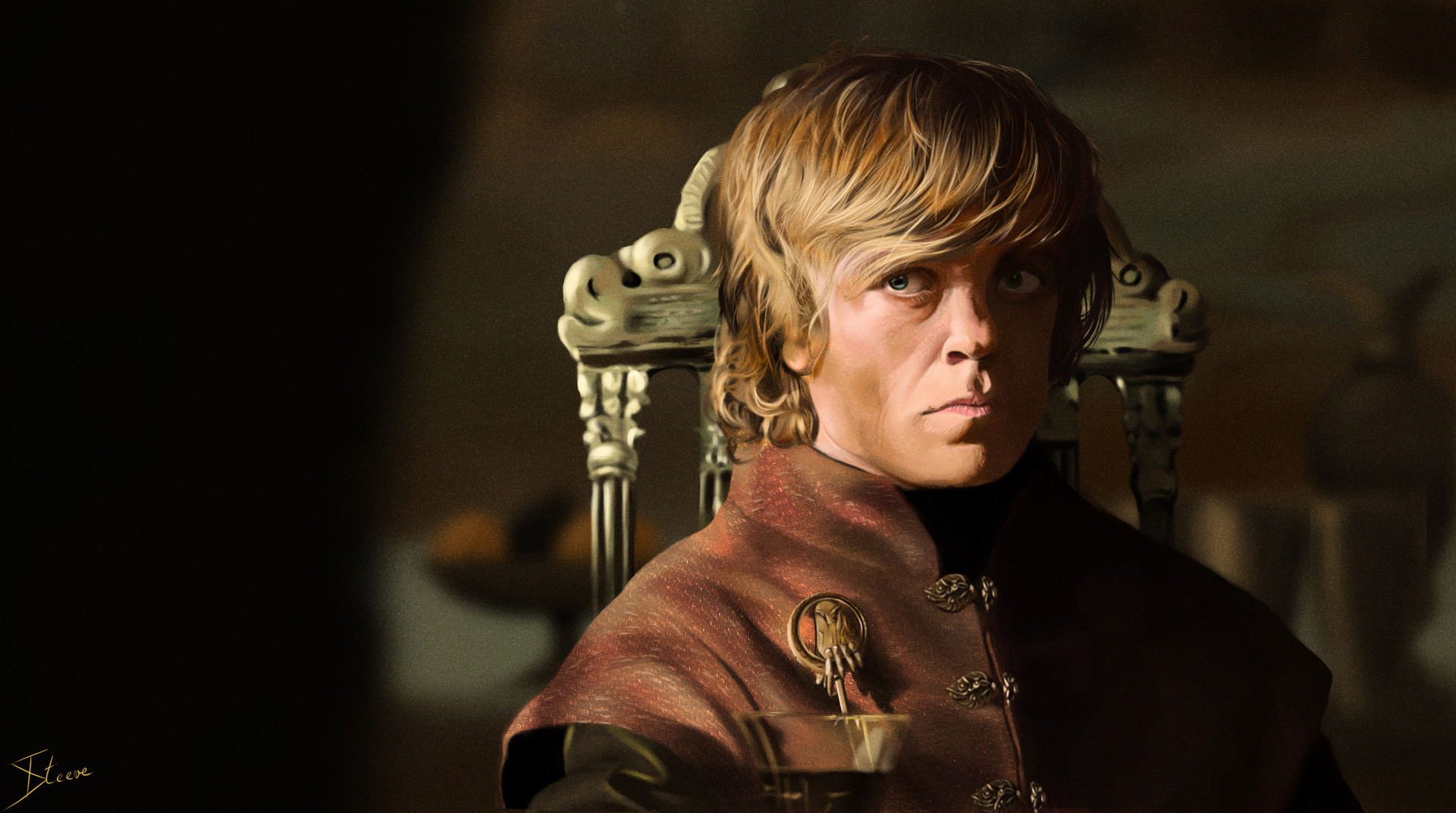 Galerie de Steeve_Endo Steeve-endo-tyrion-game-of-thrones-40