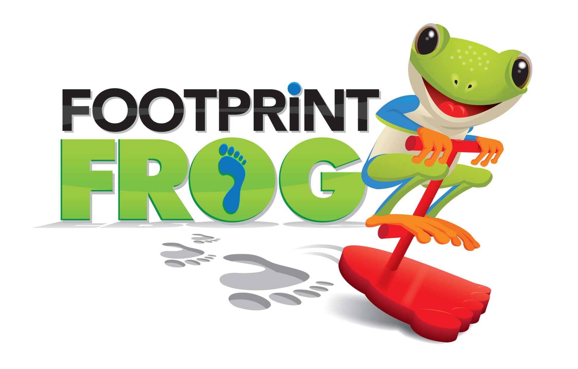 Matt olson footprint frog
