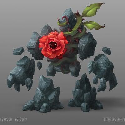 Tom garden rock elementalist4