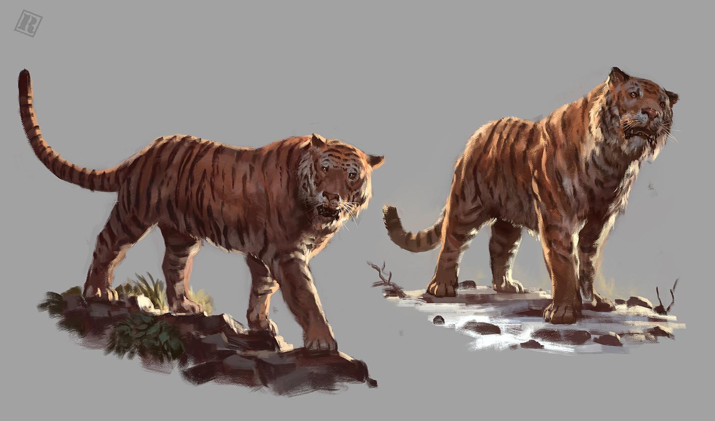 Raph lomotan catking