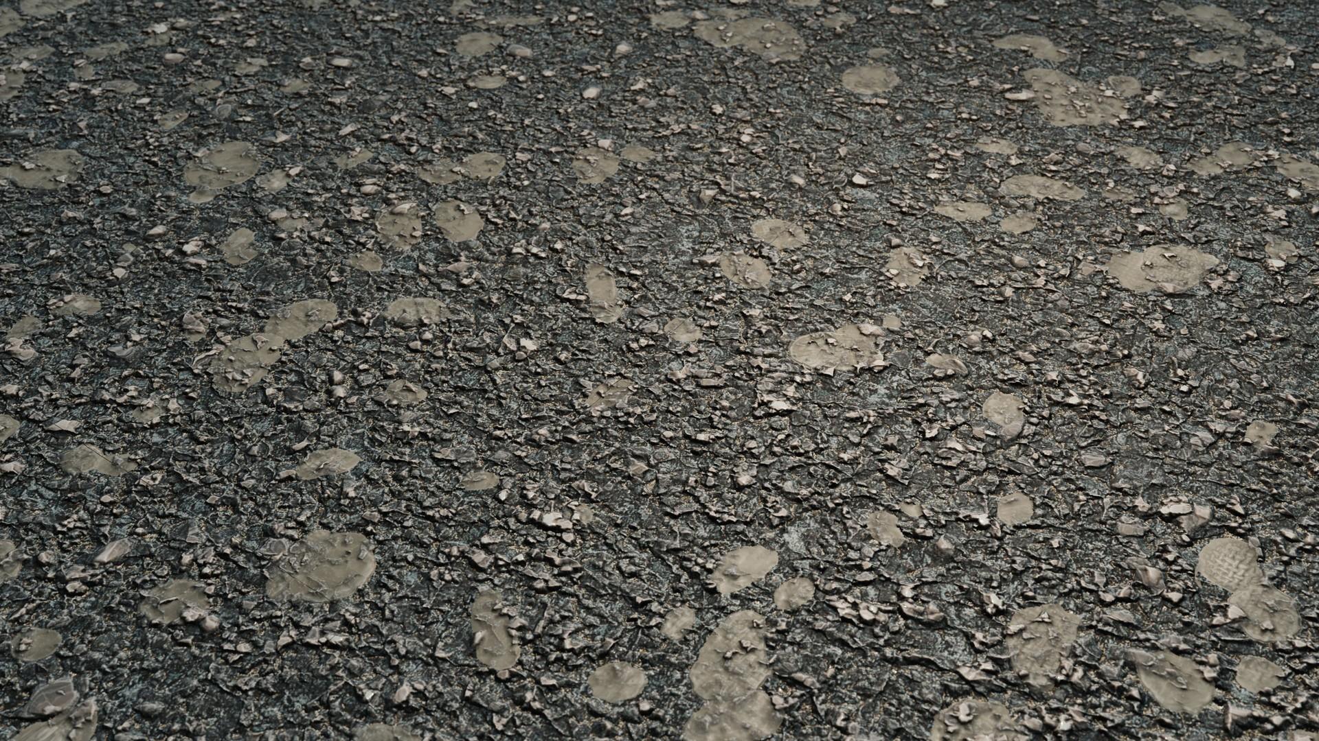 Guilherme henrique asphaltwithgum closeup