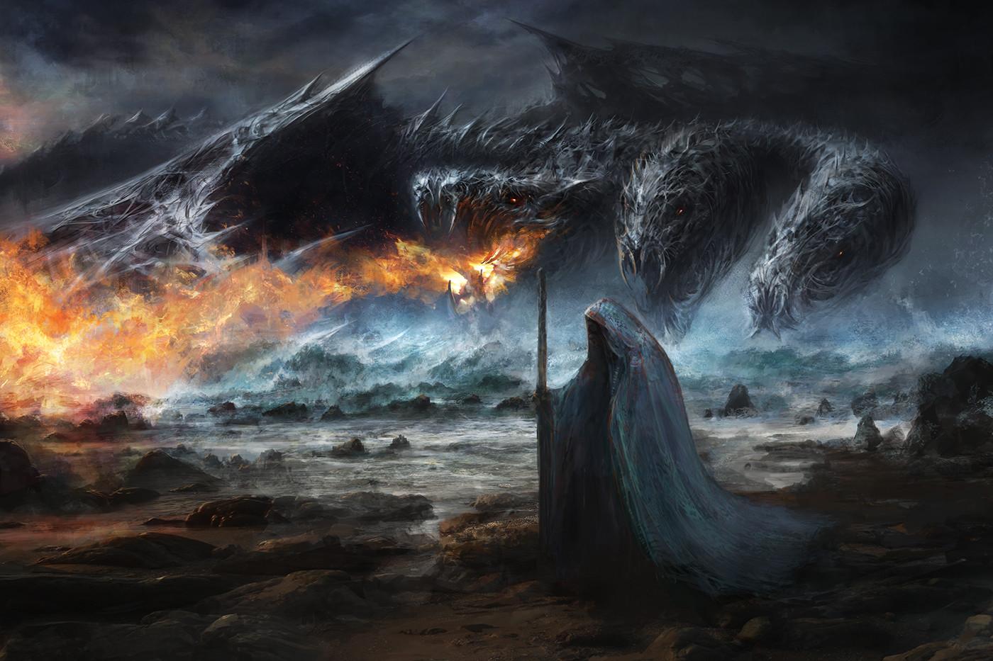 Chris cold dragon res