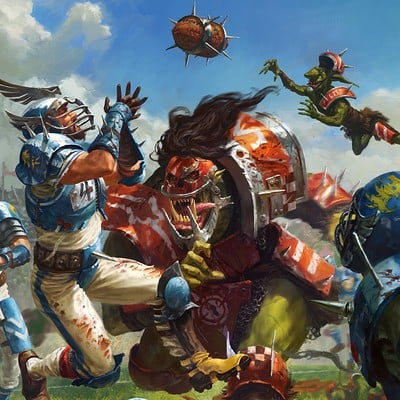 Filipe pagliuso final version fp blood bowl coverdef