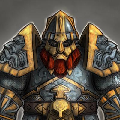 Panos cheliotis dwarf concept