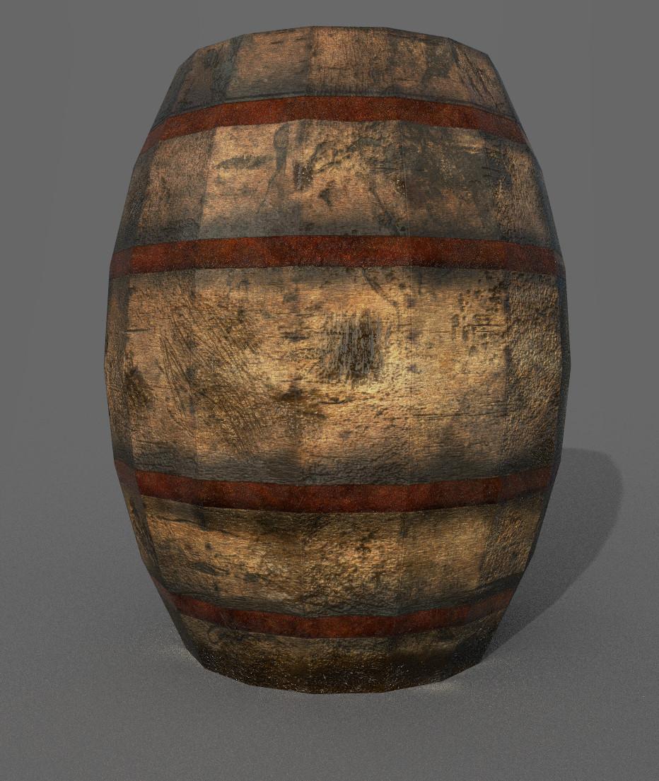 Anisah syed barrelv02 001